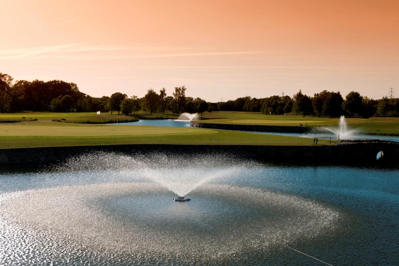 golfclub steigenberger hotel treudelberg golf country. Black Bedroom Furniture Sets. Home Design Ideas