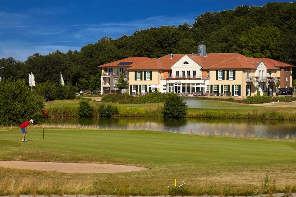 golfhotel best western premier castanea resort hotel in. Black Bedroom Furniture Sets. Home Design Ideas