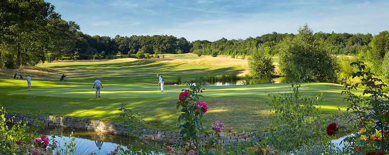Golfclub \