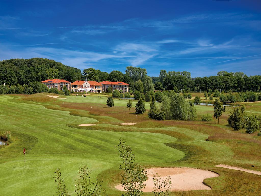 golfclub castanea resort adendorf in 21365 adendorf. Black Bedroom Furniture Sets. Home Design Ideas