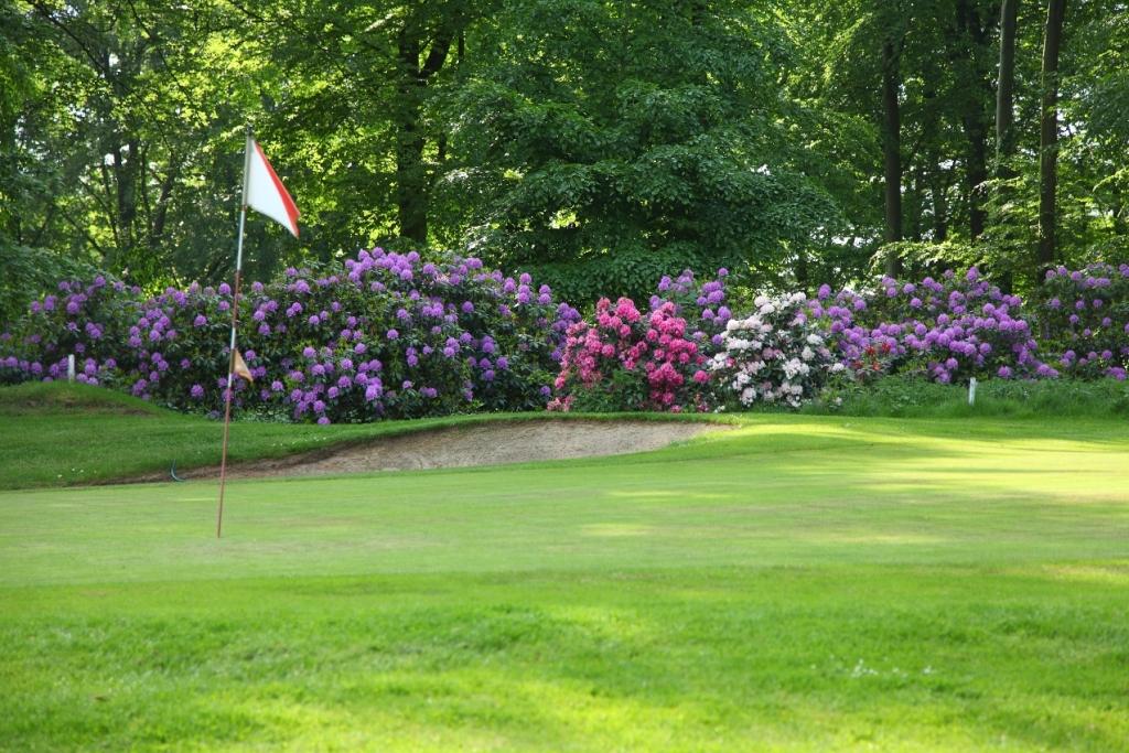Golfclub Quot Golfclub Gut Immenbeck Quot In 21614 Buxtehude
